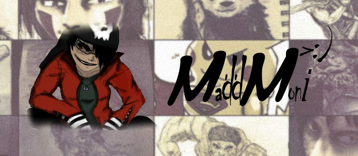 The MaddMoni Blog